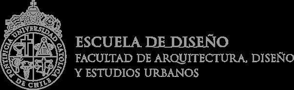 Escuela de Diseño - Facultad de Arquitectura, Diseño y Estudios Urbanos UC